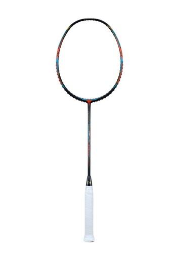 Li-Ning black and red Li-Ning Aeronaut 6000C Racquet 7C0A0SE53A65F5GS_1