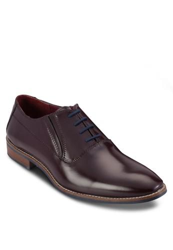 正式繫帶zalora 衣服尺寸皮鞋, 鞋, 鞋