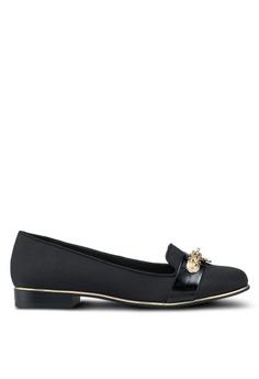 Buy Women Shoes / River Island Tan Flat Smart Chelsea Boots