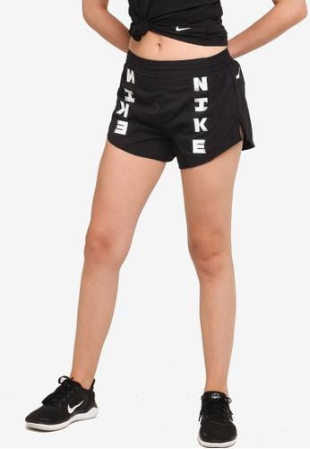 Nike black Women's Nike Icon Clash Tempo Lux Shorts A203EAADC4D14DGS_1