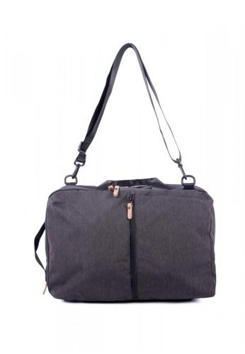 Timeless Manila grey Kristofer Backpack 66F7BACD278722GS_1