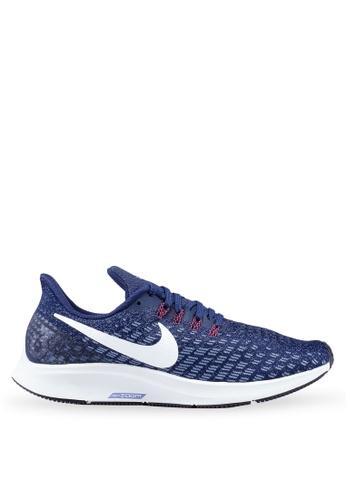 a50eadfcd60b Nike blue Nike Air Zoom Pegasus 35 Shoes 22C37SH799BE20GS 1