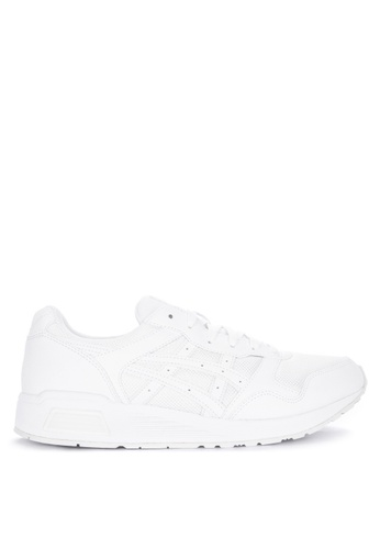 ASICSTIGER white Lyte-Trainer Sneakers 3001FSHD39C053GS_1