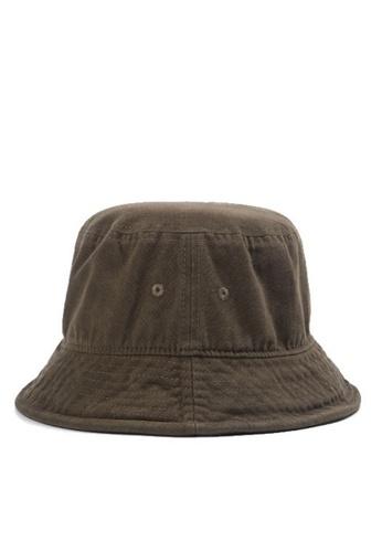 Twenty Eight Shoes Canvas Fisherman Hat GD202000129 88B40AC894E173GS_1