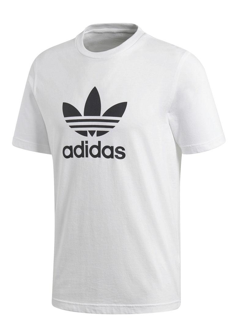 shirt originals t adidas White adidas trefoil SftHxqw1