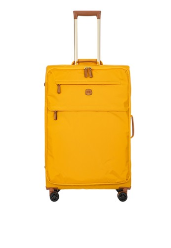 BRIC'S yellow X-Travel Trolley B81EFAC19ACE62GS_1