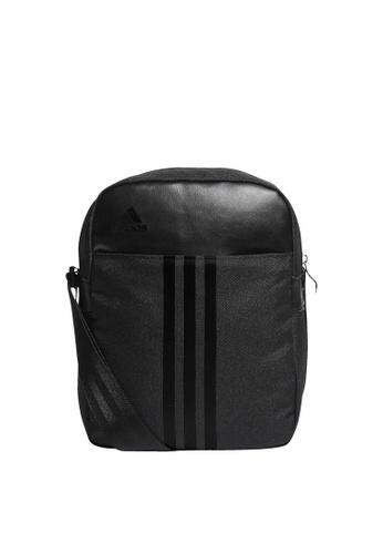ADIDAS black org2 sling bag 7F0DAAC5FE65B1GS_1