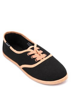 Joey Lace-up Sneakers