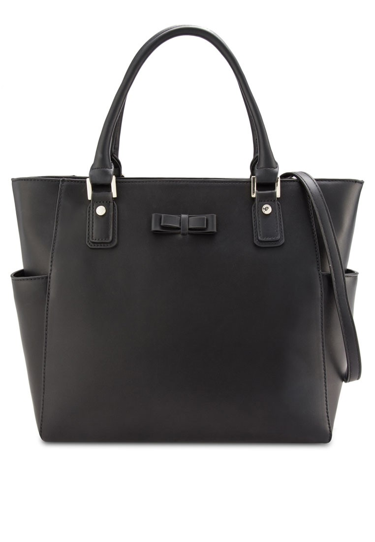 Adrienne Large Top Handle Bag