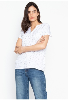 dcc9f812a99617 Shop Bobson Tops for Women Online on ZALORA Philippines