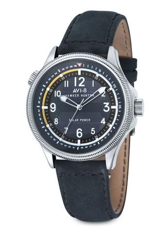 Hawker Hunter 太陽能腕錶, 錶esprit 品牌類, 錶類