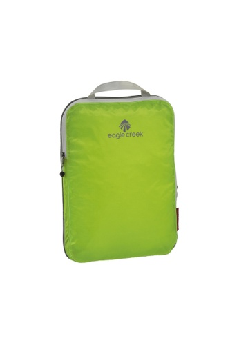 Eagle Creek green Eagle Creek Pack-It Specter Com Cube (Strobe Green) 7C6EAACCE232B6GS_1