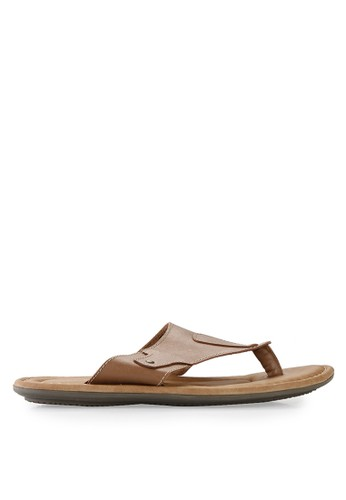 MARC & STUART Shoes brown Nicon 5 MA456SH46GLLID_1