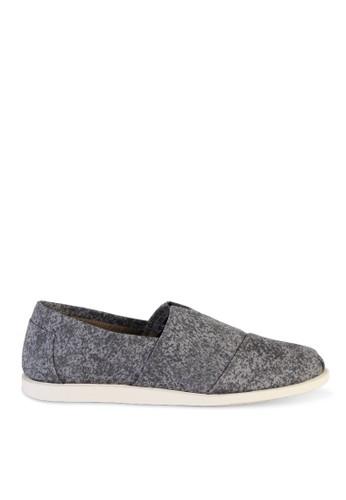 變型蟲布感懶人鞋、 鞋、 懶人鞋Luxplay變型蟲布感懶人鞋最新折價