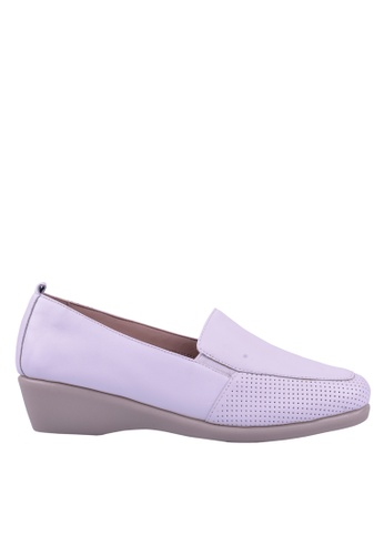 Hush Puppies white Hush Puppies Charlotte In  White 43365SH11713EAGS_1