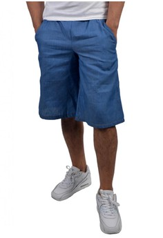 Men's Chinos Square Shorts