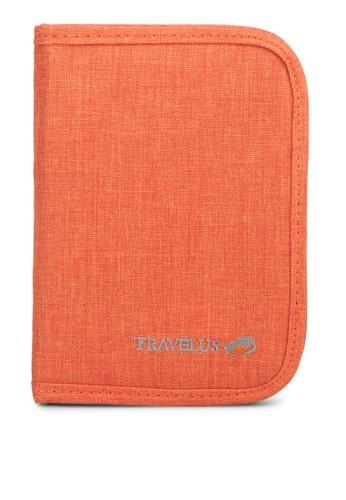 旅行護照布料手拿包, esprit 旺角包, 旅行配件