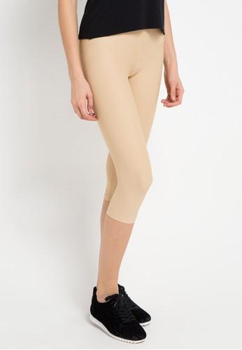 Opelon n/a Opelon Celana Olahraga Wanita - Legging 3/4 Skin 9CBCCAA1C2E0A9GS_1