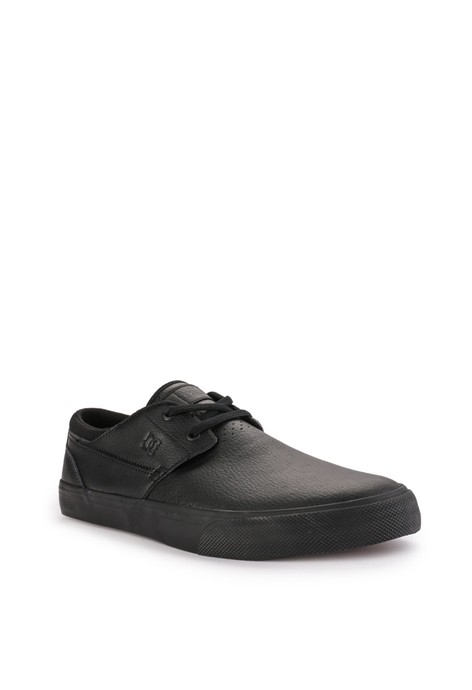 Bg Al Sepatu Sneakers Dc Dcshoecousa Black - Daftar Harga Terkini ... 5cc55f0feb