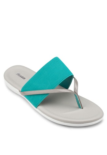 Szalora 泳衣EREN Sandals, 女鞋, 涼鞋