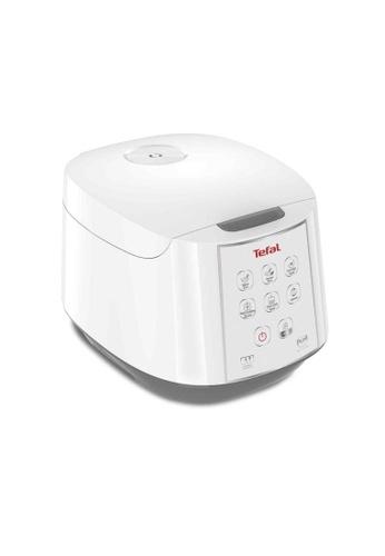 TEFAL Tefal Easy Fuzzy Logic Rice Cooker 1.8L RK7321 55B02HL32966E7GS_1