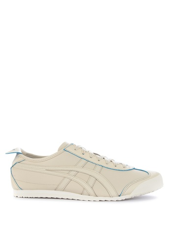 Onitsuka Tiger beige Mexico 66 Sneakers 78AB5SHDA01289GS_1