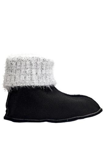 Twenty Eight Shoes white Woolen Socks for Rain Boots VA002 FE109SH5EECBEEGS_1