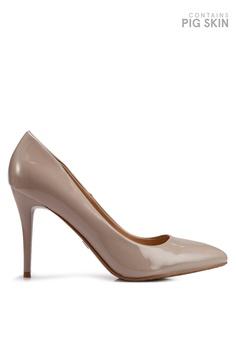 4cd597212ae BETSY beige Olivia Classic High Heels AC108SH13B1900GS 1