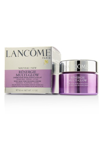 Lancome LANCOME - Renergie Multi-Glow Rosy Skin Tone Reviving Cream 50ml/1.7oz 3A794BED8C315EGS_1