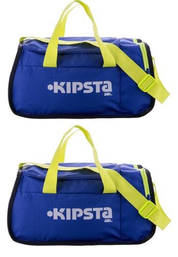 B&D Tech blue Decathlon Kipsta Kipocket 20L Intensive Team Sports Bag (Buy 1 Take 1) BD517AC24JPNPH_1