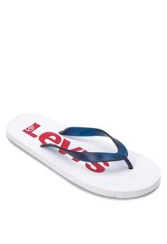Dixon Flip-Flops