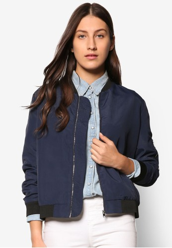 Collecesprit investor relationstion 冬季飛行員外套, 服飾, 夾克 & 大衣