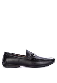 9f60784550d1 Mendrez black Walt Formal Shoes D9A48SH1021811GS 1