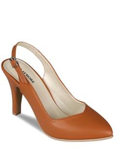 45% OFF CLAYMORE Claymore sepatu high heels B 704 T Tan Rp 335.000 SEKARANG  Rp 184.250 Ukuran 36 37 38 39 40 3e75f283b8