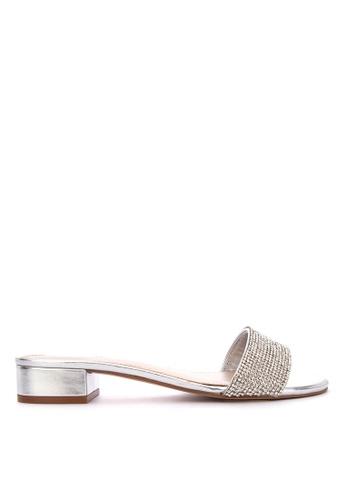 ff1a9e1f8a8 Shop ALDO Ulaemma Slide Sandals Online on ZALORA Philippines