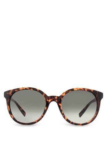 zalora 台灣門市Jean 太陽眼鏡, 飾品配件, 飾品配件