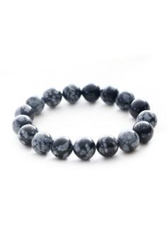 Snowflake Obsidian - Natural Healing Stones