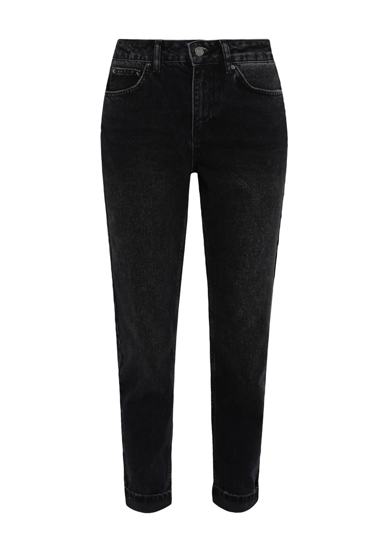 Washed Black Jeans Black Washed TOPSHOP MOTO nxqw47a40