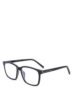 491b86d059 Privé Revaux black The Mvp Screen Glasses CA923GL0C017AFGS 1