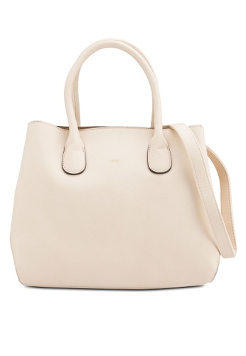 Buy Nose Basic Tote Bag | ZALORA Singapore