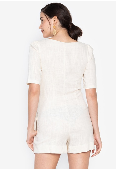 25757400115 Shop Jumpsuits For Women Online on ZALORA Philippines