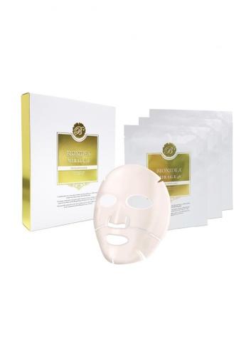 Bioxidea Bioxidea™ Mirage48 Excellence Gold Face & Body Care Hydrogel Mask BI930BE63TIISG_1