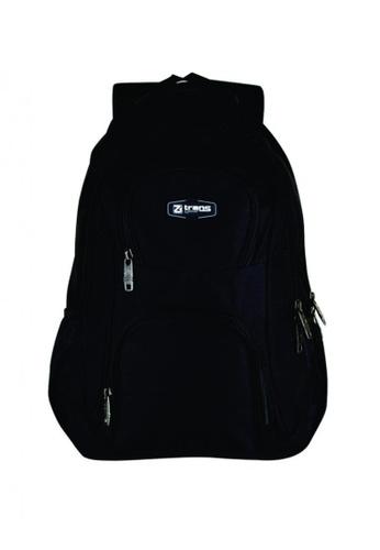 TRANSGEAR black 319 Backpack 49CF5AC27169D5GS_1