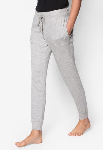 奢華窄口棉長esprit retail褲, 服飾, 服飾