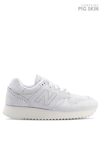 221539e06 Buy New Balance 520 Platform Lifestyle Shoes Online on ZALORA Singapore
