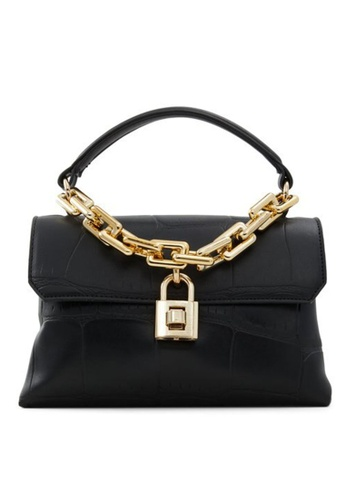 Call It Spring black True Top-Handle Bag CD94AACD06485AGS_1
