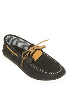Marley Loafers
