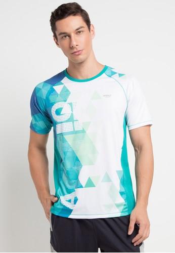 2GO multi Round Neck Half Sleeve T-Shirt 2G138AA0V5TDID_1