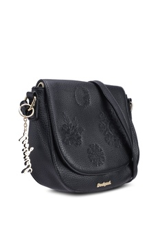 1e9f0975765f 30% OFF Desigual Cracovia Alice Sling Bag S  124.00 NOW S  87.00 Sizes One  Size