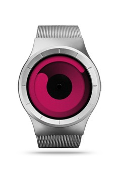 Mercury Watch
